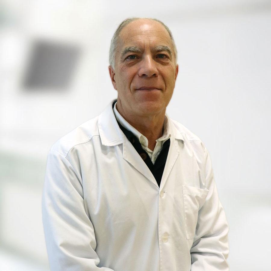 Dr. António Camolino