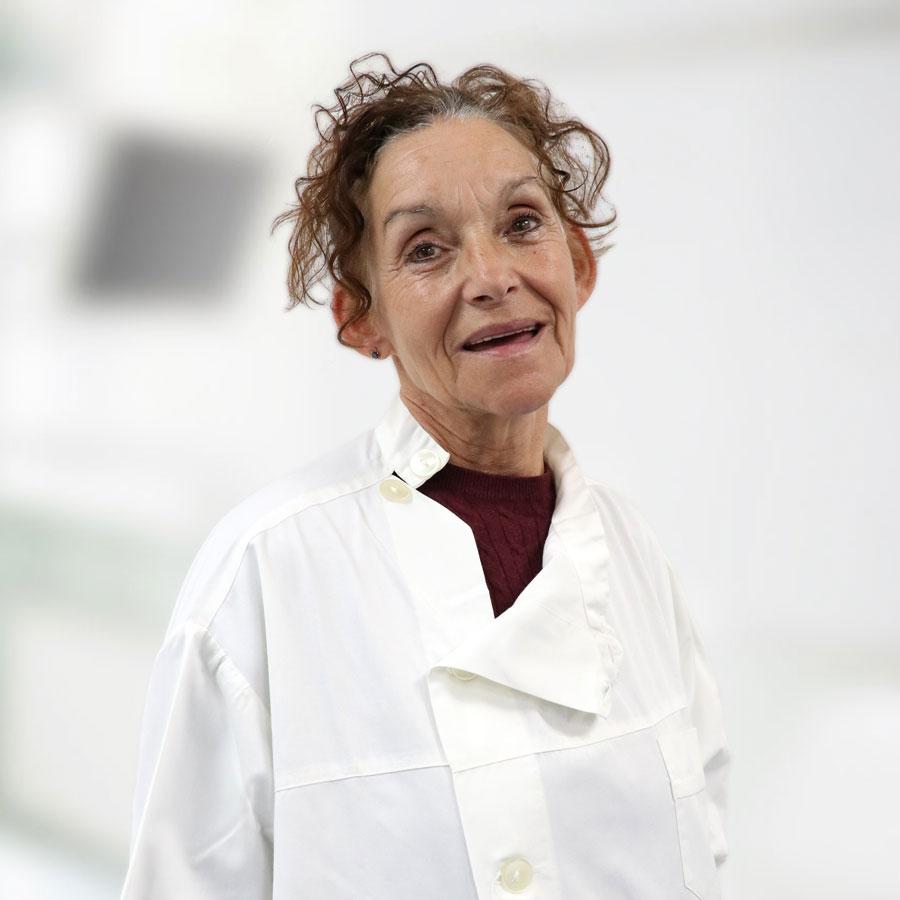 Dra. Cacilda Dias
