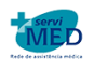 Logotipo Acordo Servimed